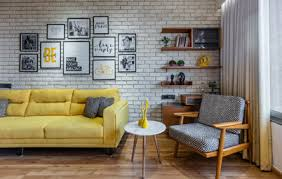 Some colours bring positive energy to the living room. 3 Essential Vastu Colours To Bring Into Your Home