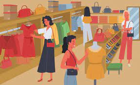 My Age, My Clothes: What Is Expected Of Me?