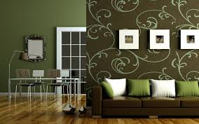Interior Painting For Living Room Dark Green Interior Paint Colors Shaibnet