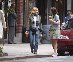 with Juliet Joslin in New York in 2003   Julian casablancas, The ...
