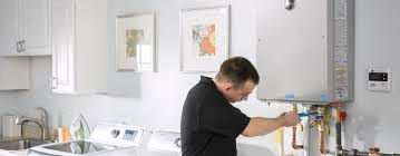 tankless hot water heater installation. Install Gas Tankless Water Heater And Hot Installation