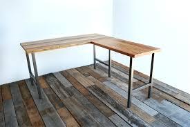 reclaimed wood l shaped desk wb designs free woodworking plans l shaped desk l shaped computer desk plans free l shaped desk plans free