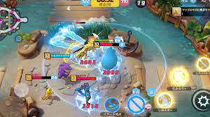 Ármate de valor y controla a un duro soldado con armadura en una gran batalla por la supervivencia. Pokemon Y League Of Legends Juntos En Tu Iphone Y Android Con Pokemon Unite