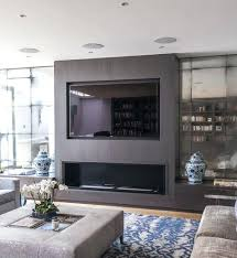 tv over electric fireplace best wall mount electric fireplace ideas on wall hanging over electric fireplace