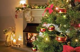 Small Picture General Guide in Decorating Your Home for Christmas