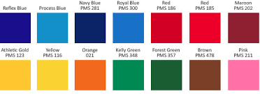 Pantone Color Blue Chart 5 Img Colors01 Blue Pms Color Chart Bedowntowndaytona Com