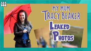 You'll know her if you live in marlborough tower. What Do The Leaked Photos Mean For My Mum Tracy Beaker Youtube