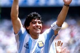 """El recuerdo del mejor gol de Diego Maradona, que fue contra el Pereira: """"Se  sacó a todos"""""""