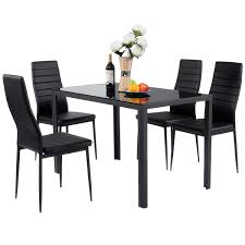 Top 8 Small Kitchen Tables Glass