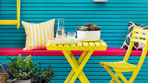 Brilliant Garden Furniture Paint Colours Trade Shades Colour Chart