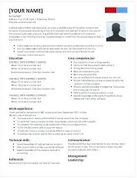Best College Resume Simple College Graduate Resume Format Baxrayder