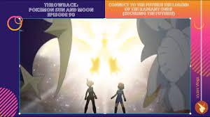 Victini Vlogs - Pokemon Sun and Moon Episode 90 (English sub)