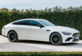 Gt53 model with eq boost hybrid tech. 2019 Mercedes Amg Gt 53 4 Door Coupe 4matic X290 Price And Specifications