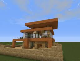 Small Picture Small modern house ideas minecraft