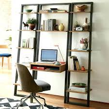 leaning desk and bookshelf leaning desk bookcase leaning shelf desk plans leaning desk bookcase leaning