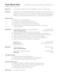 Sample Warehouse Management Resume Sample Warehouse Management Resume Resume Examples Warehouse