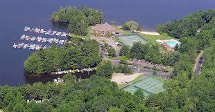 woodridge lake goshen ct 06756