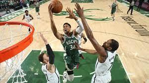 Nets vs. Bucks score, takeaways: Giannis Antetokounmpo, Milwaukee pick up  big win over Brooklyn in Game 3 - CBSSports.com