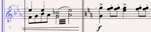 Oboists Are These Tremolos Okay Composer