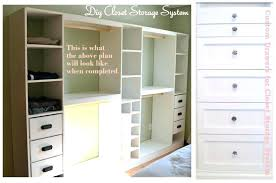 full size of closet storage systems canada for nursery photo 2 of organizer do it