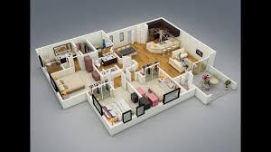 revit tutorial 3d floor plan
