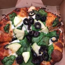 photo of round table pizza anchorage ak united states