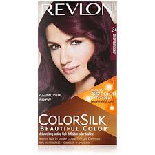 Revlon Colorsilk Beautiful Color For Unisex