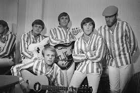 Pop Charts 1966 Hot 100s Hottest Weeks Aug 66 Beatles Beach Boys