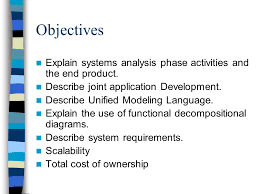 Phase 2 Systems Analysis Ppt Download
