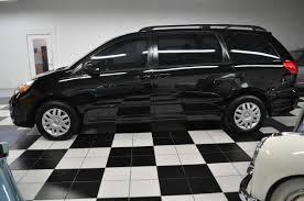 2008 Toyota Sienna for sale #2062309 - Hemmings Motor News