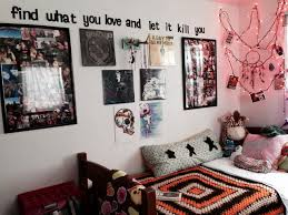 grunge bedroom ideas tumblr. Room Ideas Grunge Tumblr Dorm Bedroom N