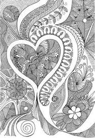Small Picture Valentines Day Holiday Coloring Pages Coloring Pages for Adults