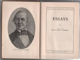 reflections on self reliance emerson american literature self reliance was first published in 1841 and revised in 1847 the thoughts emerson conveys in this essay along the others were collected in his