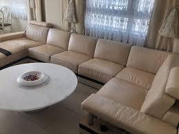 Wohnlandschaft Couch In U Form In 76661 Philippsburg For