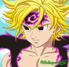 Grand cross, including skills, recommended gears, gift, food & more! Meliodas Assault Mode By Meliodasgremory21 On Deviantart Demon King Anime Seven Deadly Sins Anime Seven Deadly Sins