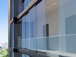 Filigranes Fenster Und Schiebetürsystem Fassade Newsprodukte