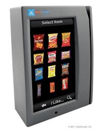 Modern Vending Machines Cool US Vending Industry Introduces VendScreen Global Vending Group