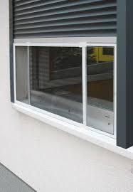 Insektenschutz Schiebefenster Max 142x50 Cm Weiß Schellenberg Shop