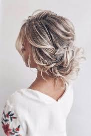 wedding updos for short hair