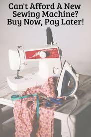 Sewing Machine Buyers Near Me