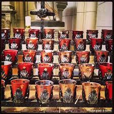 loretto chapel in santa fe votive candles