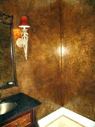 faux wall painting faux wall painting metallic techniques finish walls best ideas on home improvement s faux wall