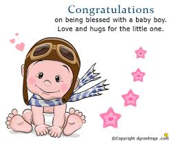 Congratulations For A Baby Boy Congratulations On Being Blessed With A Baby Boy