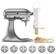 kitchenaid new attachments. pasta dough for kitchenaid press - low carb friends kitchenaid new attachments