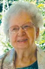Janette Alexander | Obituaries | enterprise-journal.com