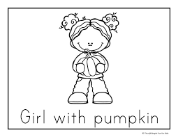Small Picture Fall Coloring Pages Simple Fun for Kids
