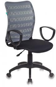 <b>Кресло</b> офисное <b>Бюрократ CH</b>-<b>599 AXSN</b>, купить в Перми по ...