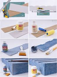 decorating furniture with paper. Diy Wood Pallet Sofa Ideas Decoration Textured Paper Decorating Furniture With