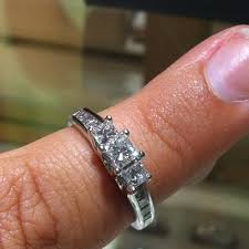 photo taken at andrew 39 s jewelers by lisa b on