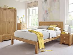 How To Decorate Your Rooms With Oak Furniture Extraordinary Bedroom Oak Furniture